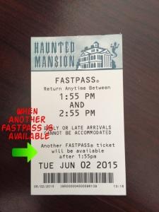 fastpass 2
