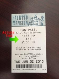 fastpass 5